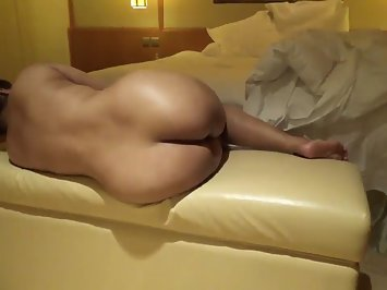 Indian House Wife Anal Sex