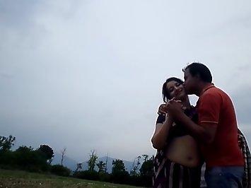 Homemade Indian Sex Married Couple On Honeymoon