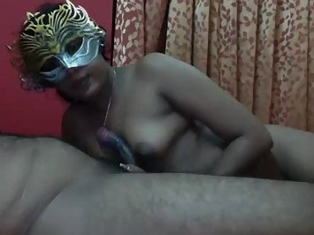 Masked Desi Couple Free Mature Porn