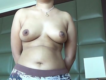 Indian Petite GF Engaged In Tantra Fuck Sex