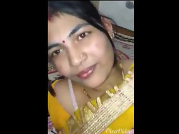 Super Hot Luscious Newly Married Young Bhabhi Free Sex Video