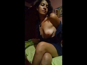 Indian Girl Solo Masturbation Sex Video