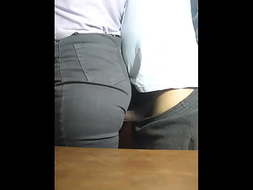 Desi GF Fucked In College Library MMS